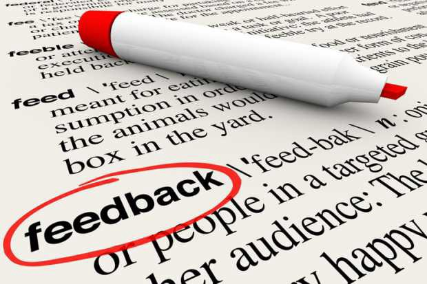 Image result for writers feedback
